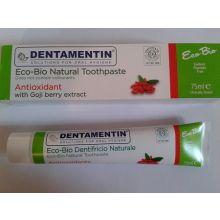 ECO BIO DENTIFRICIO NAT ANTIOS Dentifrici