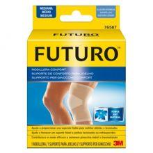 FUTURO COMFORT SUPPORTO GINOCCHIO MISURA L Tutori ginocchio