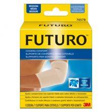 FUTURO COMFORT SUPPORTO GOMITO MISURA L Tutori epicondilite e gomitiere