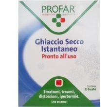 GHIACCIO ISTANTANEO 1 BUSTA Ghiaccio spray e borse del ghiaccio