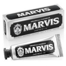 MARVIS LICORICE MINT 25ML Dentifrici