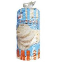 MAXIGALLETTE DI RISO S/SALE Altri prodotti alimentari