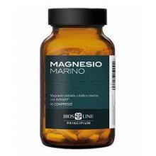 Magnesio Completo 90 Compresse Principium Vitamine