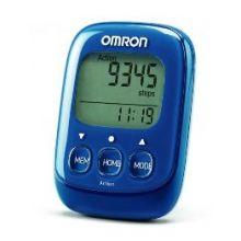 OMRON CONTAPASSI WALK ST IV BL Cardiofrequenzimetri