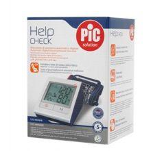PIC MISUR PRESS HELP CHECK Misuratori di pressione e sfigmomanometri