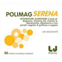Polimag Serena 30 Bustine Orosolubili 934888660 Menopausa