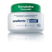 SOMATOLINE C SNELL 7NTT 250 ML Creme
