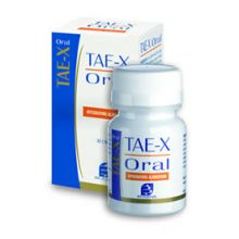 TAE-X ORAL 30CPS Antiossidanti