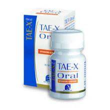 Tae-X Oral 30 Capsule Antiossidanti