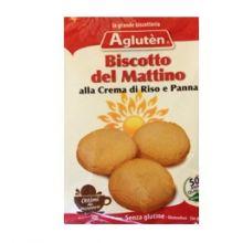 AGLUTEN BISCOTTO DEL MATTINO 300G Dolci senza glutine