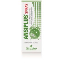 ANSIPLUS SPRAY ORALE 20ML Calmanti e sonno