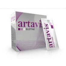 ARTAVIS 20 BUSTE 8G Ossa e articolazioni
