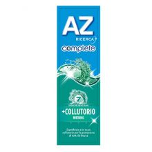 AZ COMPLETE WHITENING 75ML + COLLUTORIO Colluttori, spray e gel gengivali