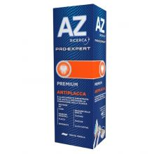 AZ PROEXPERT ANTIPLACCA 75ML Dentifrici