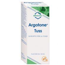 Argotone Tuss Sciroppo Tosse 150ml Prevenzione CoronaVirus