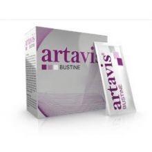 Artavis 20 Bustine Da 8g Ossa e articolazioni