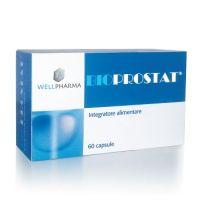 Bioprostat 60 Capsule Prostata e Riproduzione Maschile