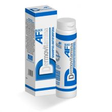 DERMOVITAMINA AFBLOCK SHAMPOO ANTIFORFORA 200ML Shampoo antiforfora