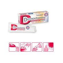 Dermovitamina Scottature Crema 30ML Altre medicazioni semplici