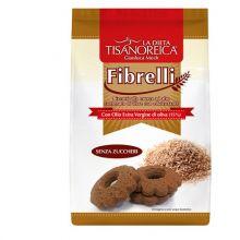 FIBRELLI BISCOTTI ALLA CRUSCA 125G Altri prodotti alimentari