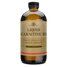 LIQUID CARNITINE B5 470ML Creatina e carnitina