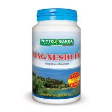 MAGNESIO PG 150G Magnesio e zinco