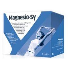 MAGNESIO SY 20BUST Vitamine