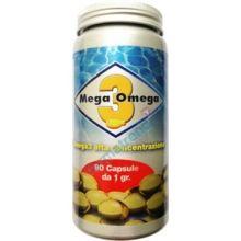 MEGA3OMEGA 90CPS Omega 3, 6 e 9