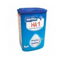 MELLIN HA 1 600G Latte per bambini