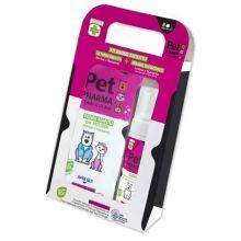 PET IN PHARMA KIT BAGNO ASCIUTTO Antiparassitari e altri prodotti veterinari