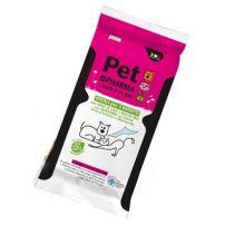 PET IN PHARMA PANNI MANTO 12 PEZZI Antiparassitari e altri prodotti veterinari