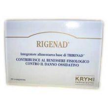 Rigenad 30 Compresse Anti age