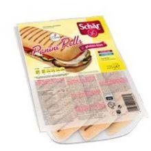 SCHAR PANINI ROLLS 3X75G Pane senza glutine