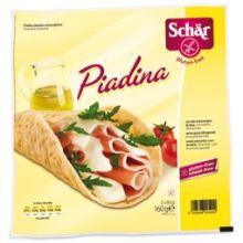 SCHAR PIADINA 240G Pizza senza glutine