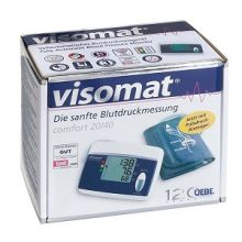 VISOMAT COMFORT 20/40 N SFIGMO Misuratori di pressione e sfigmomanometri