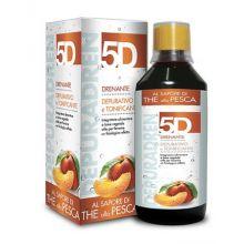 5D Sleeverato Pesca 500 ml Polivalenti e altri
