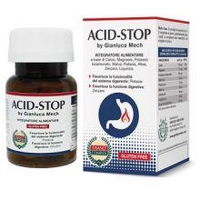 ACID-STOP TISANO COMPLEX 30CPR Fermenti lattici e digestione