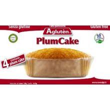 AGLUTEN PLUM CAKE 160G Dolci senza glutine