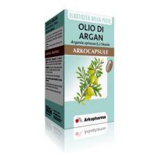 ARKOCPS OLIO ARGAN 45 CAPSULE Integratori per la Pelle