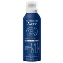 AVENE MOUSSE DA BARBA 200ML Prodotti per la barba