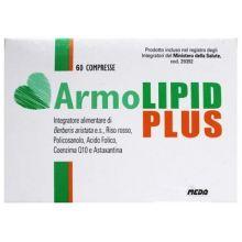 ArmoLipid Plus 60 compresse Colesterolo e circolazione