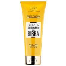 BEER CREAM SUPER ABBRONZANTE ALLA BIRRA 100ML Creme solari corpo
