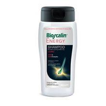 BIOSCALIN ENERGY SHAMPOO 200ML Shampoo capelli secchi e normali