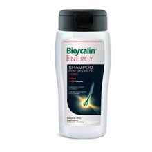 BioScalin Energy Shampoo 200 ml Shampoo capelli secchi e normali