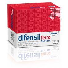 DIFENSIL FERRO BUSTINE 20BUST Integratore Ferro