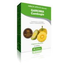 Garcinia Cambogia 45 Capsule Arkocapsule Ultimate Controllo del peso