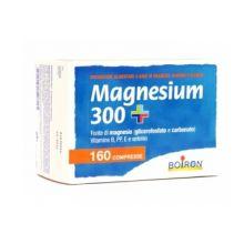MAGNESIUM 300+ 160 COMPRESSE Magnesio e zinco