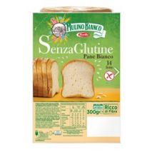 MULINO BIANCO PANE FARINA RISO Pane senza glutine