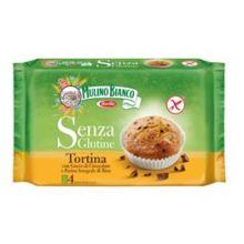 MULINO BIANCO TORT C/GTT CIOC Dolci senza glutine