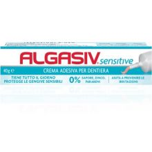 ALGASIV SENS CR ADES PROTESI Prodotti per dentiere e protesi dentarie